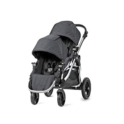 baby jogger double stroller for sale