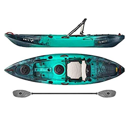 10 foot kayak for sale