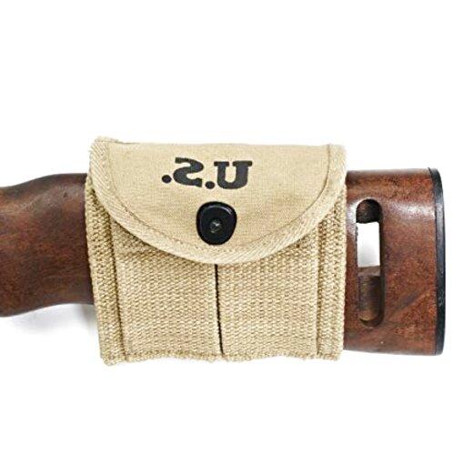m1 carbine magazine pouch for sale