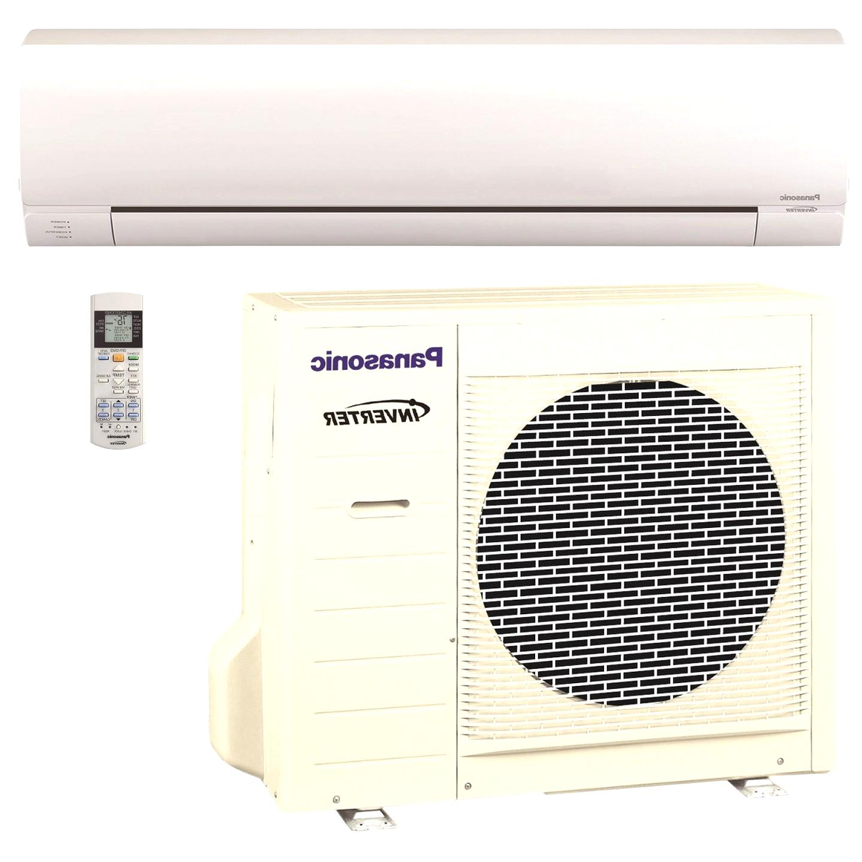 panasonic split air conditioner for sale
