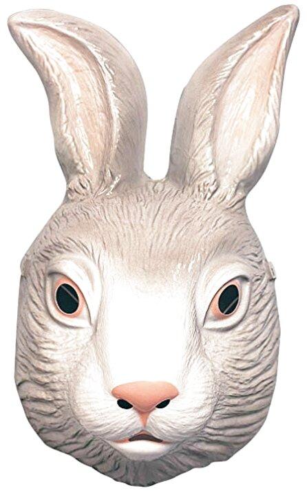 rabbit mask for sale