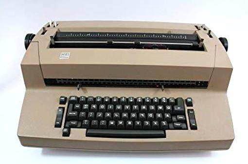 ibm typewriter for sale