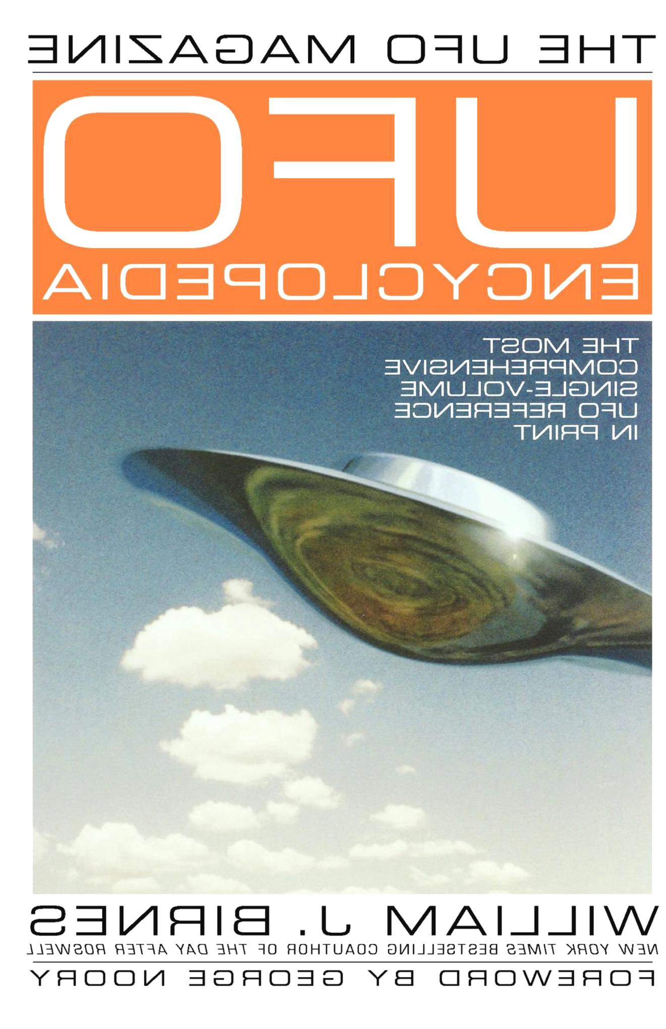 ufo magazine for sale