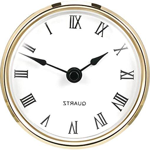 quartz clock for sale