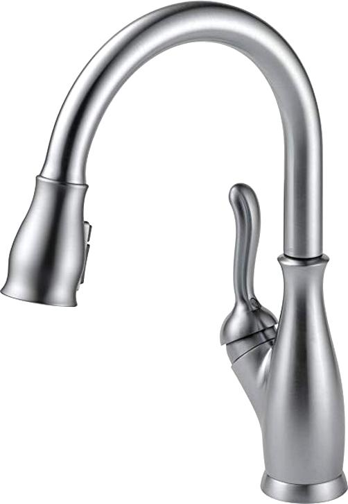 Delta Kitchen Faucet for sale | Only 3 left at -60%