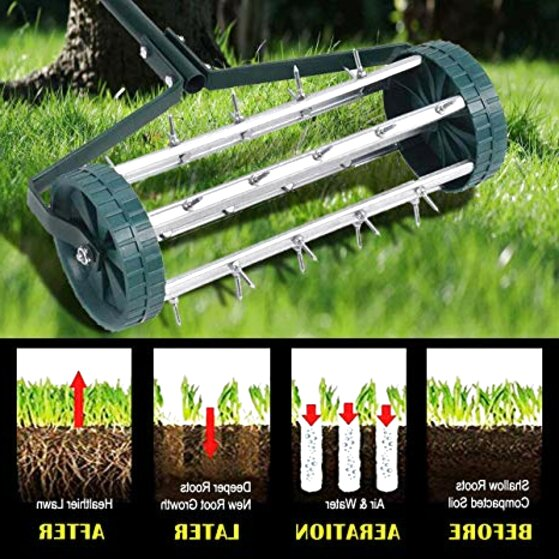 lawn aerator for sale