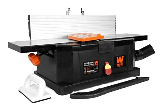benchtop jointer for sale