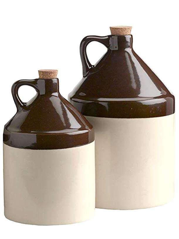 stoneware jug for sale