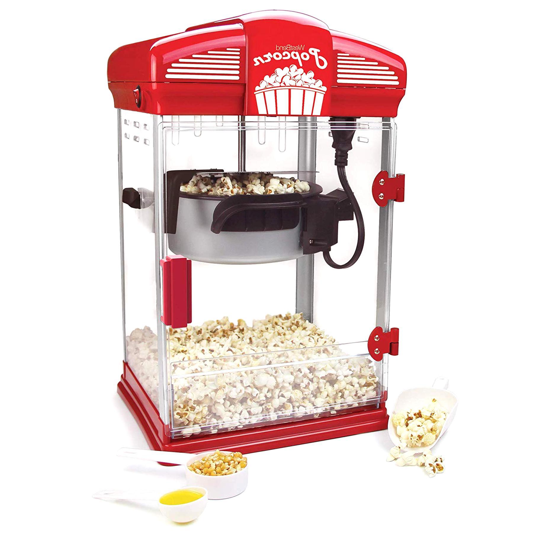 west bend popcorn popper for sale
