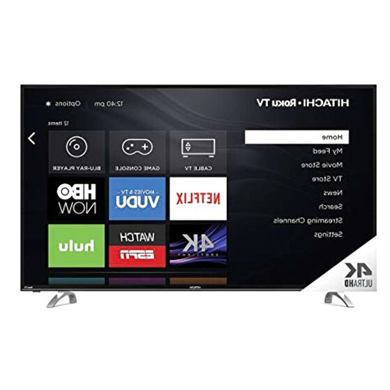 Hitachi Tv For Sale Only 4 Left At 75