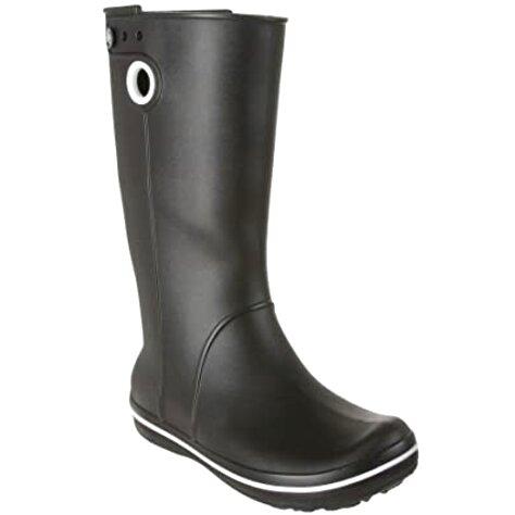 crocs womens rain boots for sale