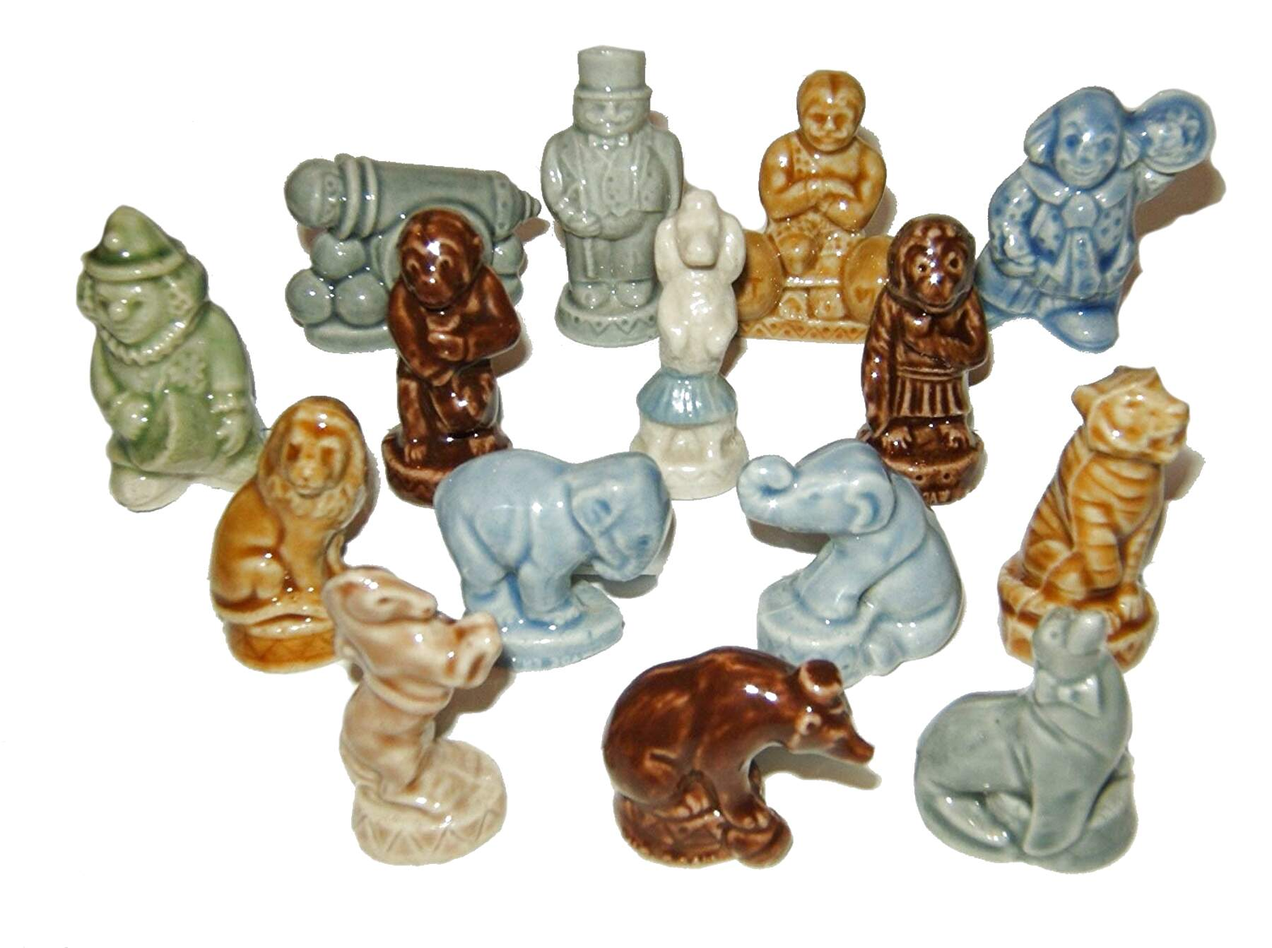 wade red rose tea figurines for sale