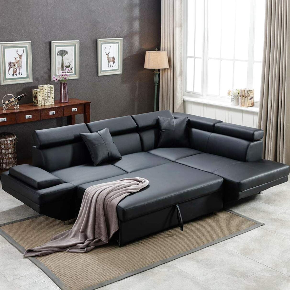 modern sofa bed for sale