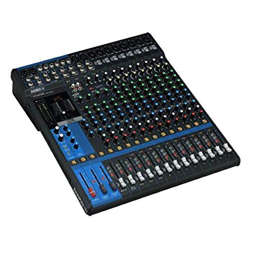 yamaha audio mixer for sale
