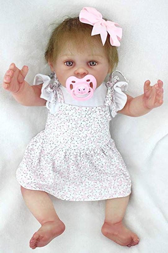 realistic baby dolls for sale