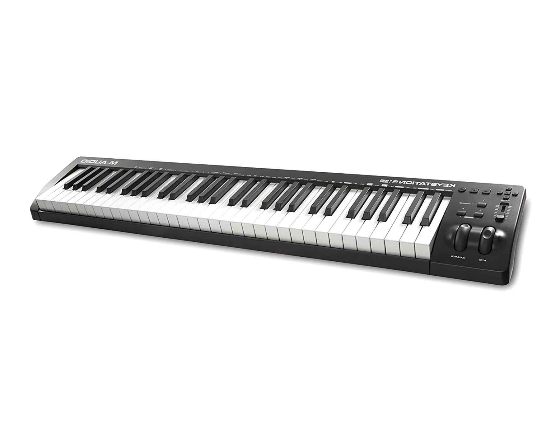 m audio keystation 61 for sale