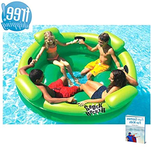 inflatable pool floats for sale