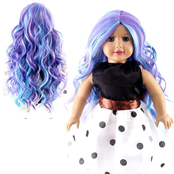 doll wigs for sale