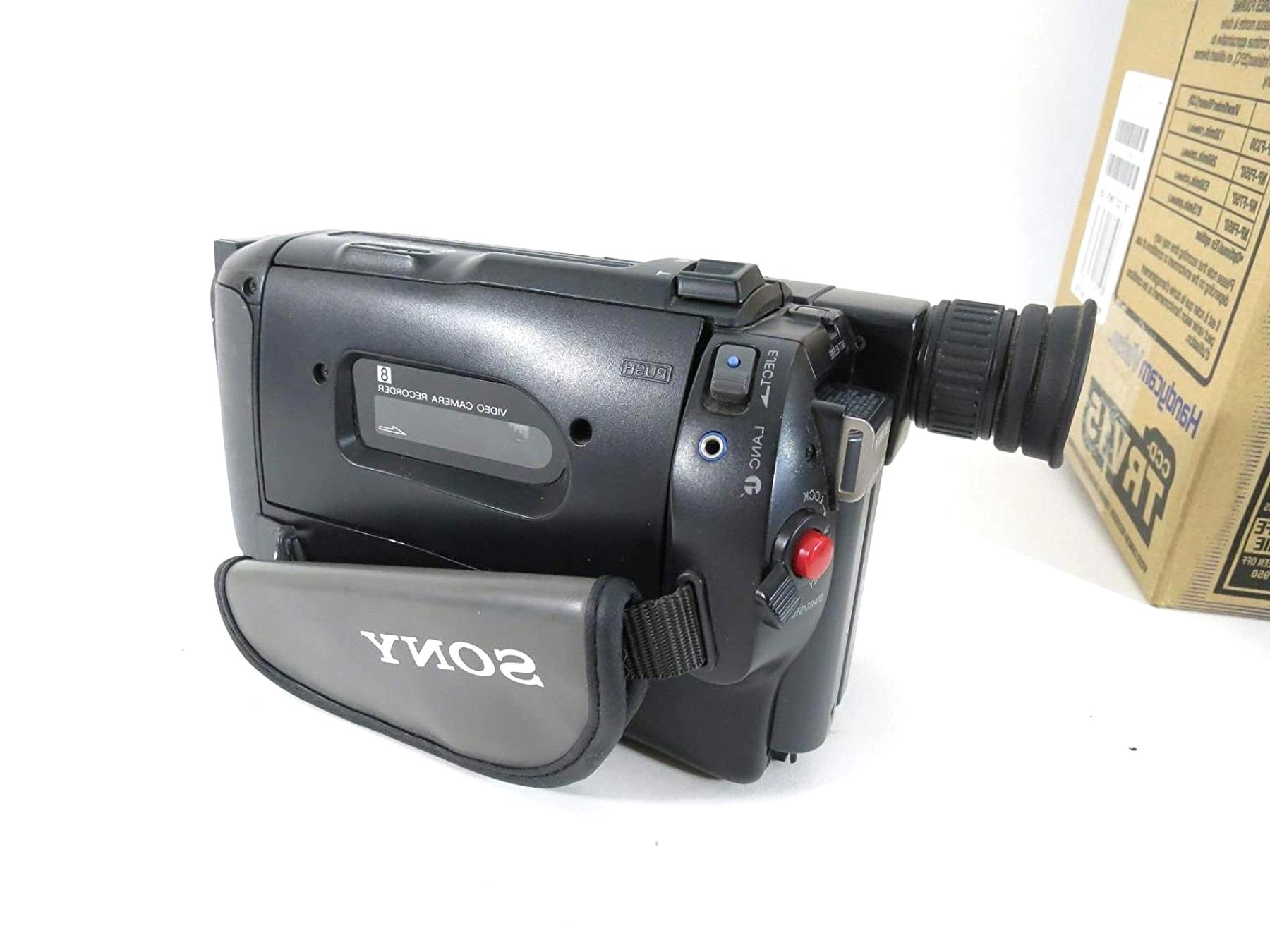 Sony Video 8 Handycam For Sale 63 Classified Ads