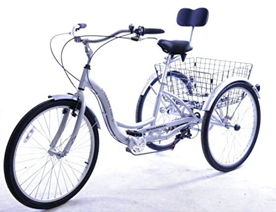 tricycle bike for sale