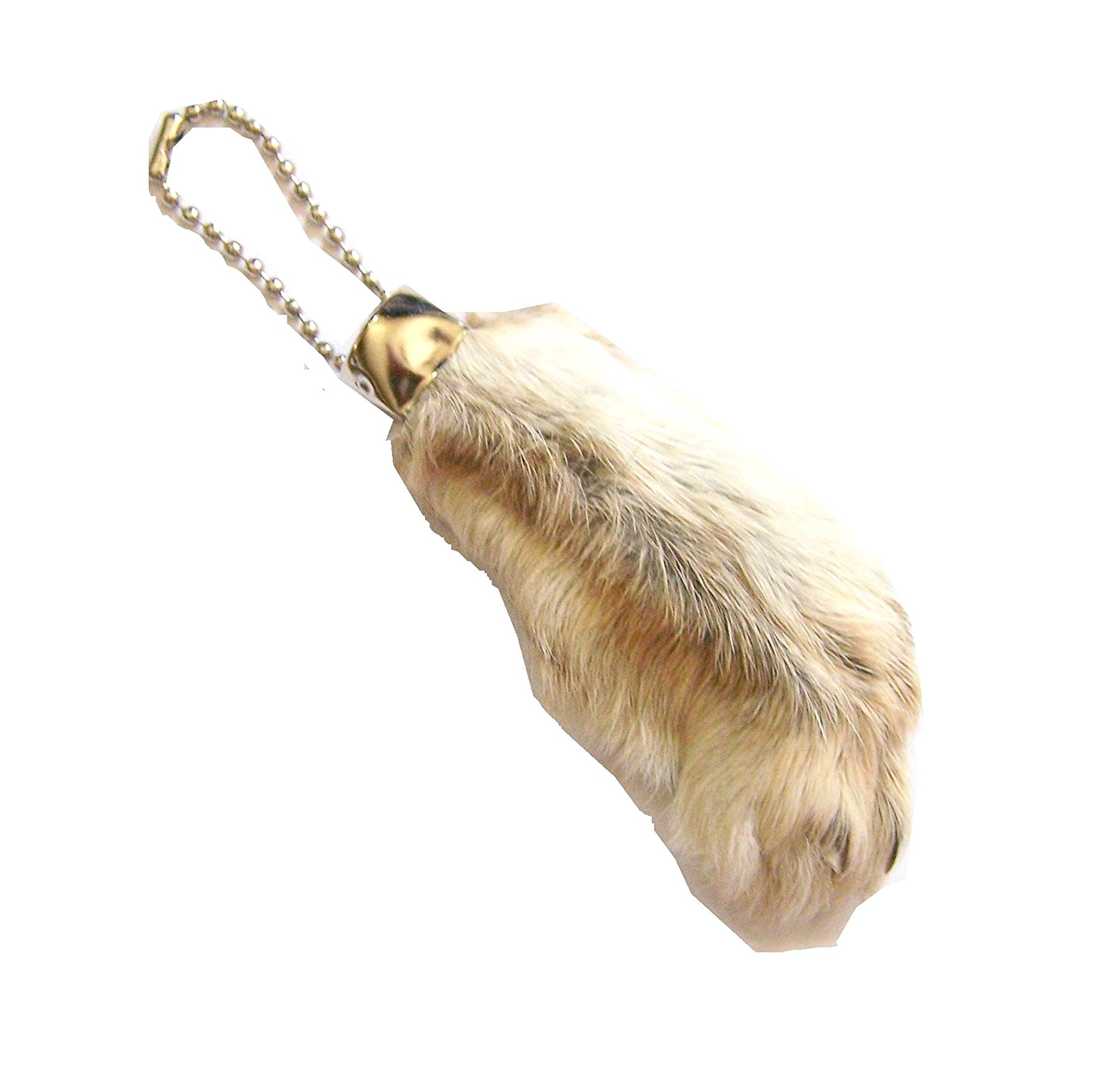 rabbit foot for sale
