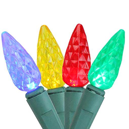 c6 christmas lights for sale