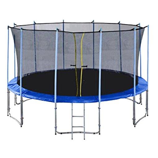 16ft trampoline for sale