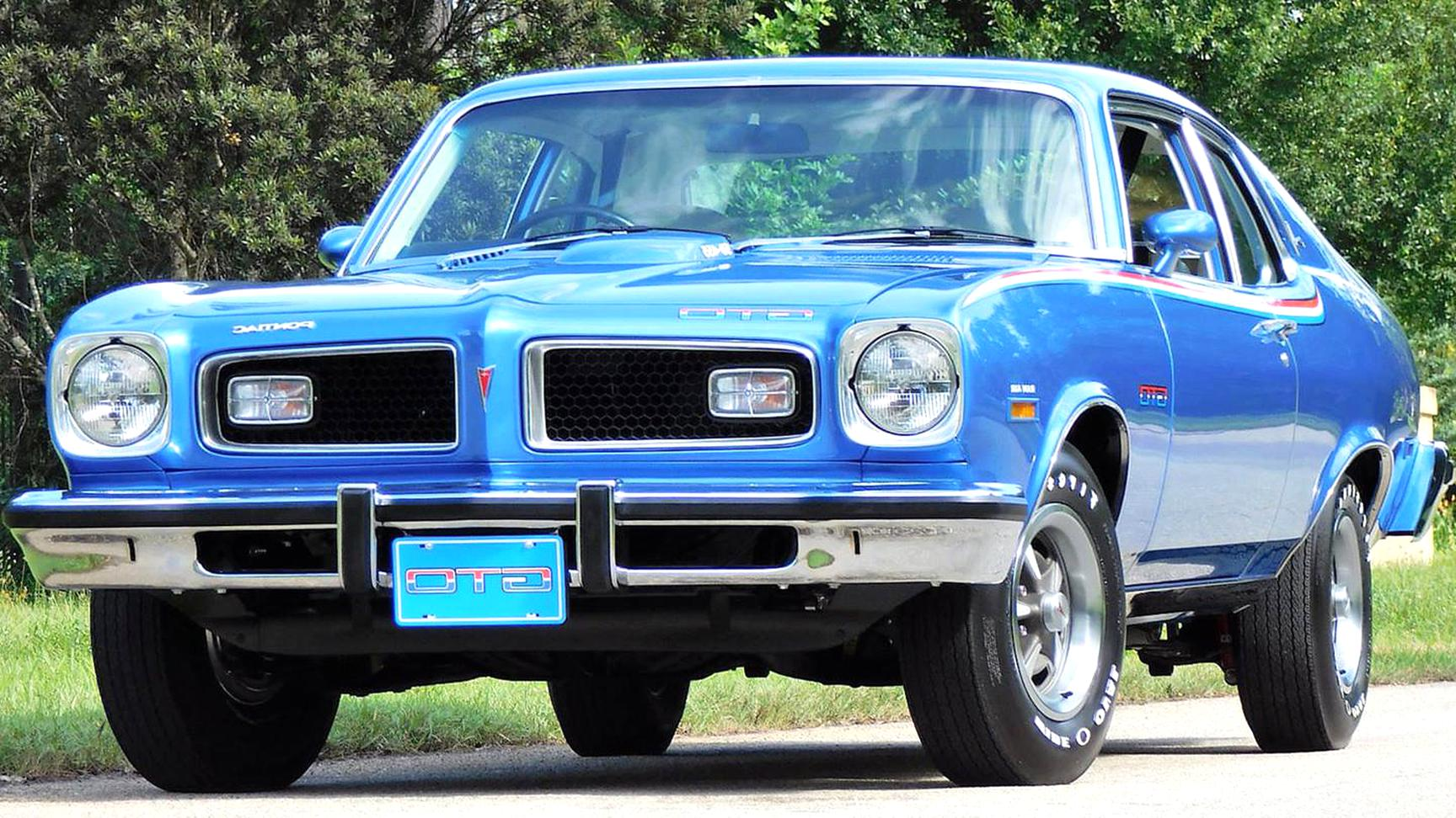 1974 Gto For Sale Only 2 Left At 75