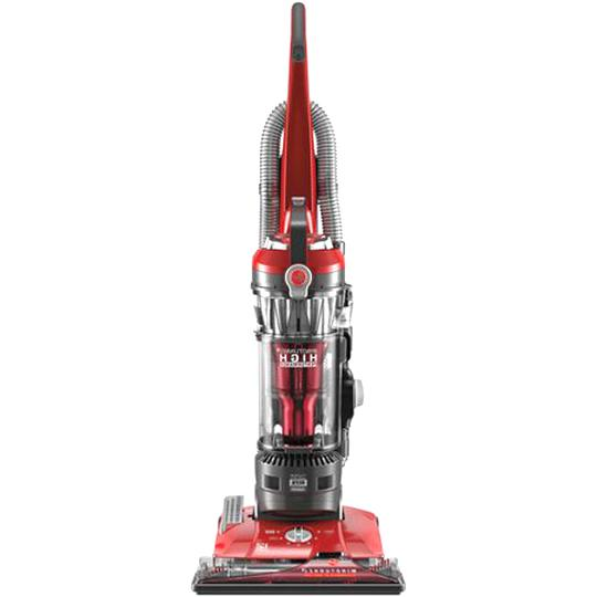 hoover bagless vacuum cleaner for sale