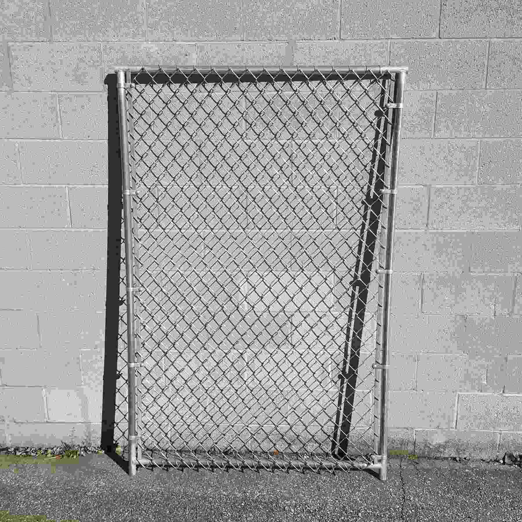 chain link panels for sale