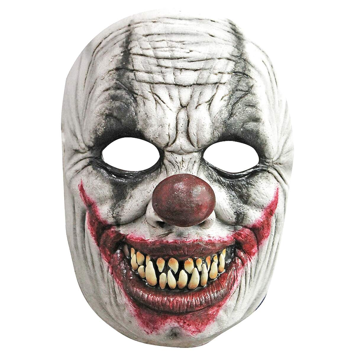 clown mask for sale