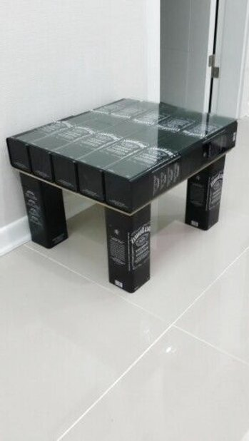 jack daniels table for sale