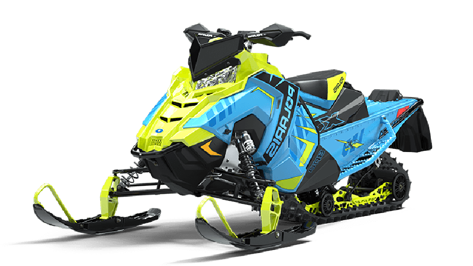 Polaris Indy Snowmobile For Sale Only 2 Left At 65
