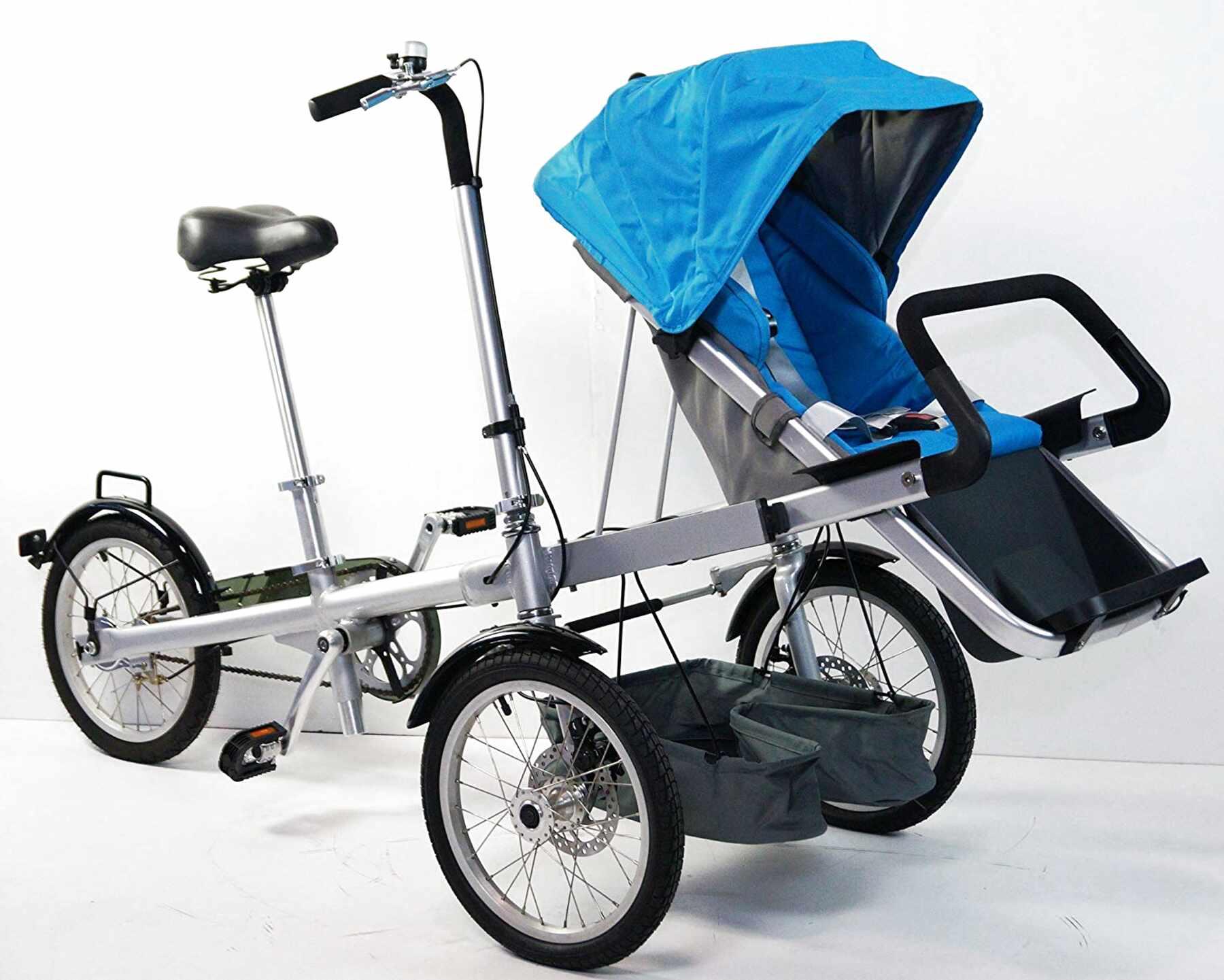 bike stroller for sale