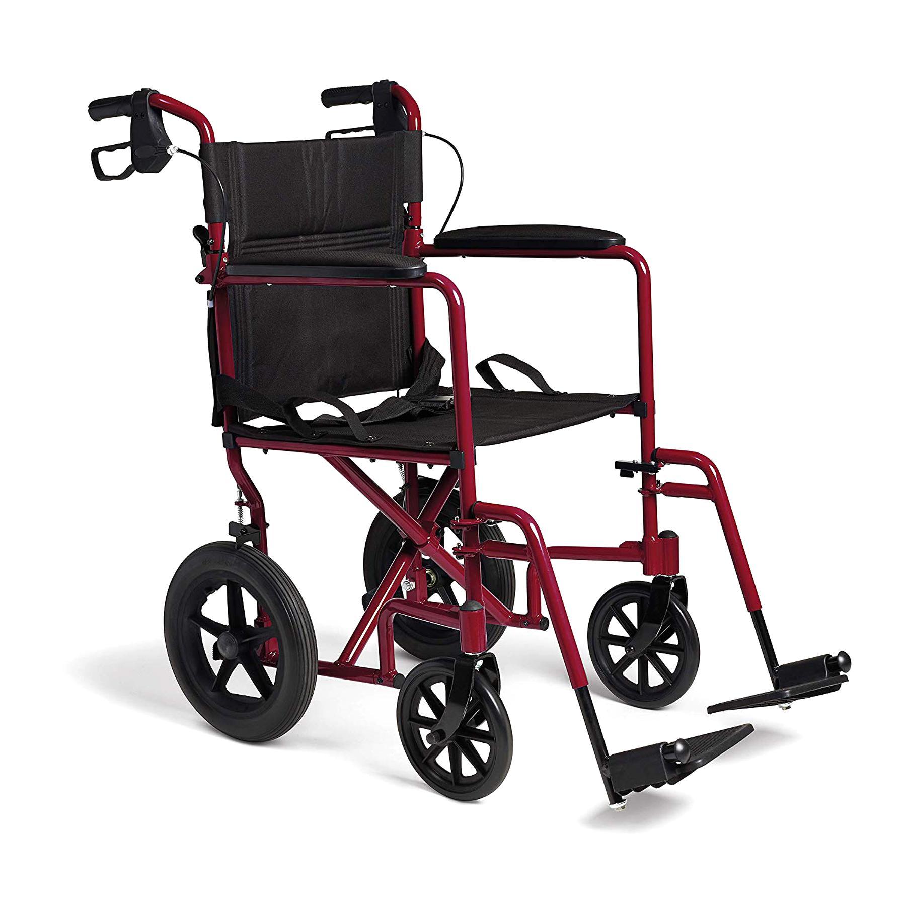 medline transport chair for sale