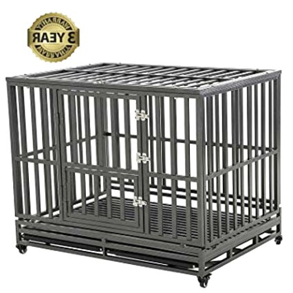 heavy duty dog kennel for sale