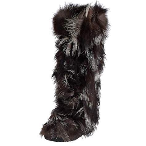pajar fur boots for sale