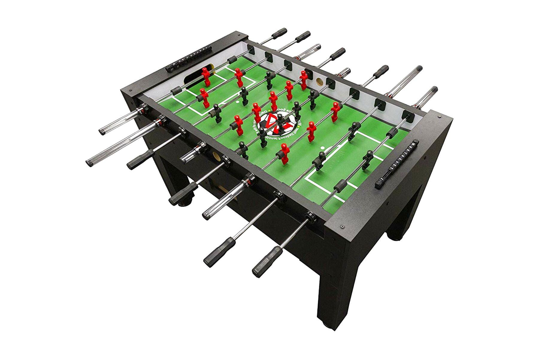 warrior foosball table for sale