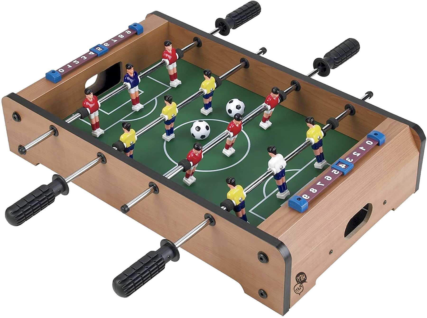 mini table football for sale