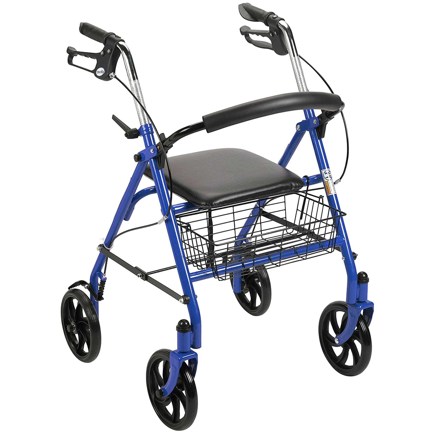 4 wheel walker for sale