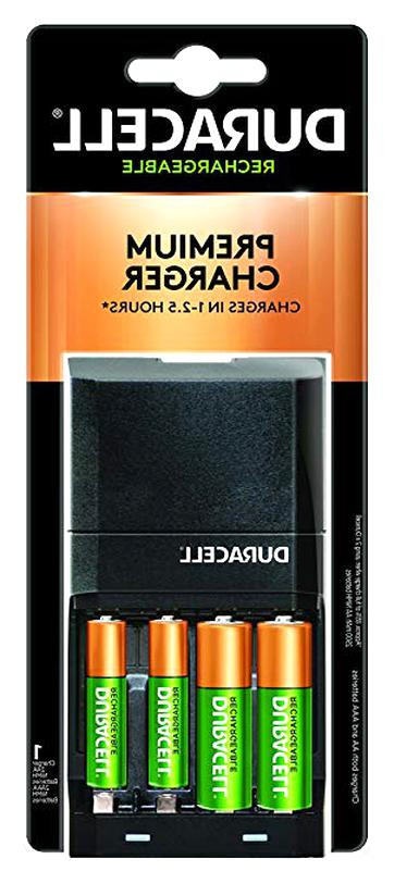 duracell battery charger for sale