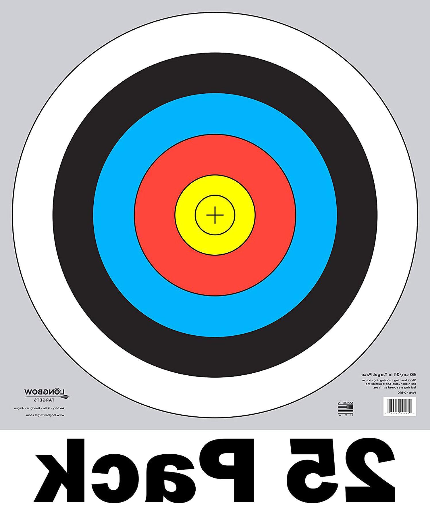 gun targets for sale