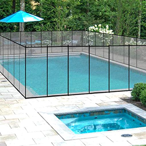 Pool Fence for sale | Only 2 left at -60%