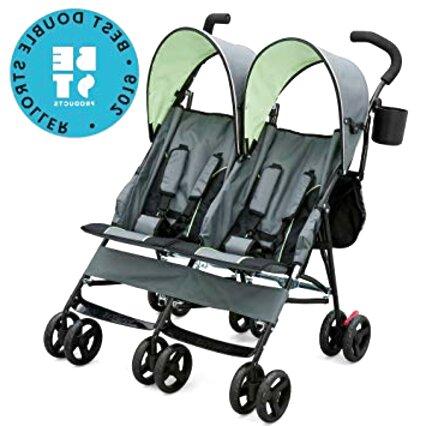 side side double stroller for sale