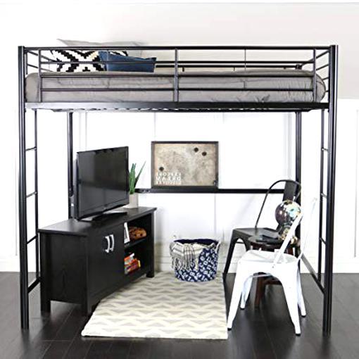 full loft bed for sale