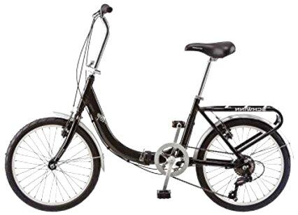 schwinn folding bike for sale