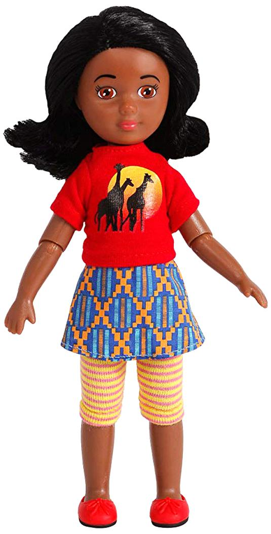 kenya doll for sale