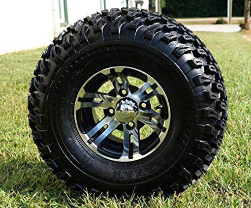 golf cart wheels for sale