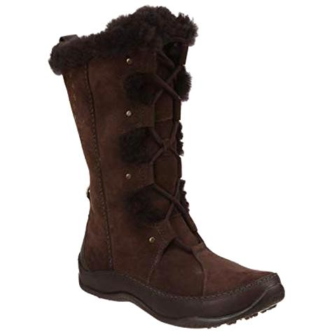 north face abby boots for sale