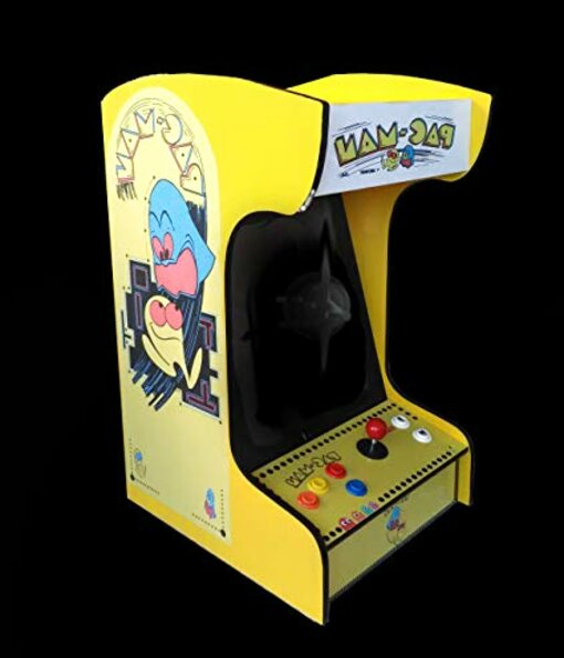 tabletop arcade machine for sale